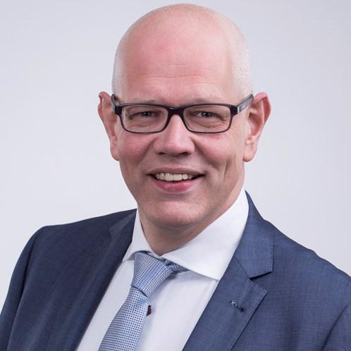 Foto van E.B. van Bronswijk
