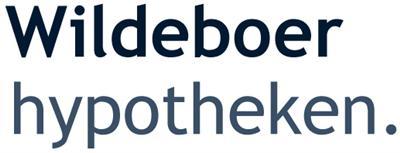 Logo van Wildeboer hypotheken