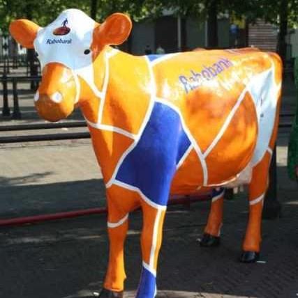 Foto van Rabobank Kop van Noord-Holland