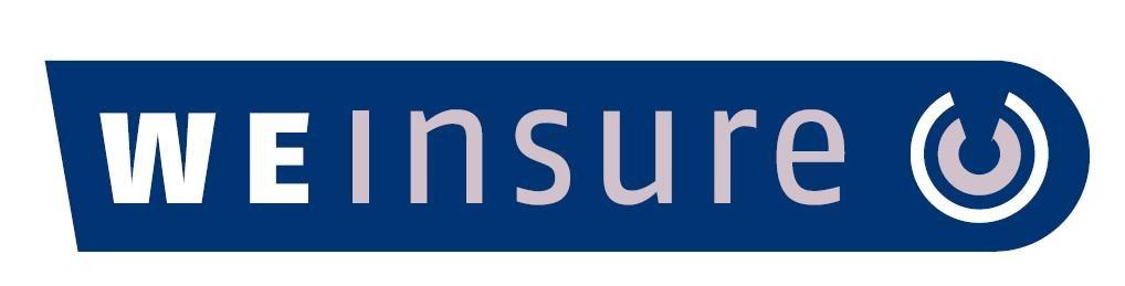 Logo van We Insure Verzekeringen B.V.