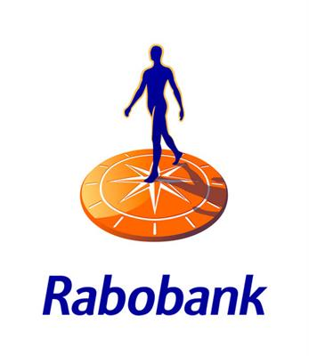 Logo van Rabobank IJmond
