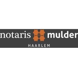 Logo van Notaris Mulder