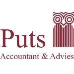 Logo van Puts Accountant & Advies