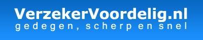 Logo van VerzekerVoordelig.nl