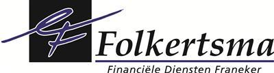Logo van Folkertsma Financiële Diensten Franeker