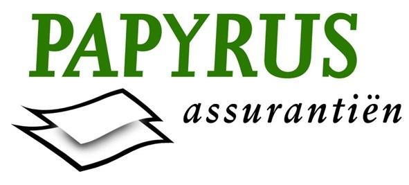 Logo van Papyrus Assurantiën