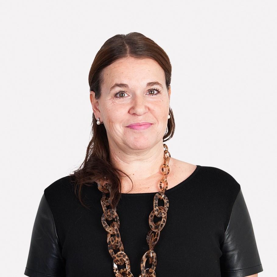 Foto van Miranda Voet-Veldhuizen
