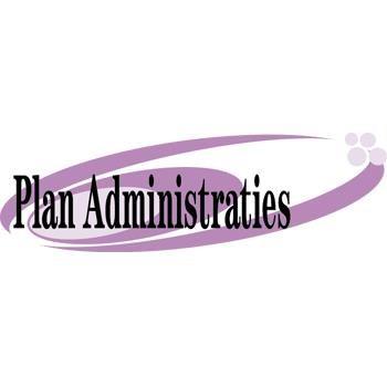 Logo van Plan Administraties