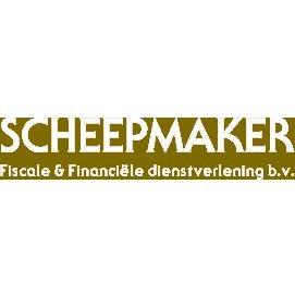 Logo van Scheepmaker Fiscale en Financiele dienstverlening