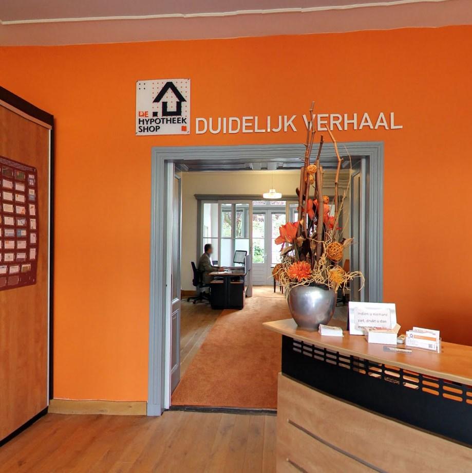 Foto van De Hypotheekshop Etten-Leur