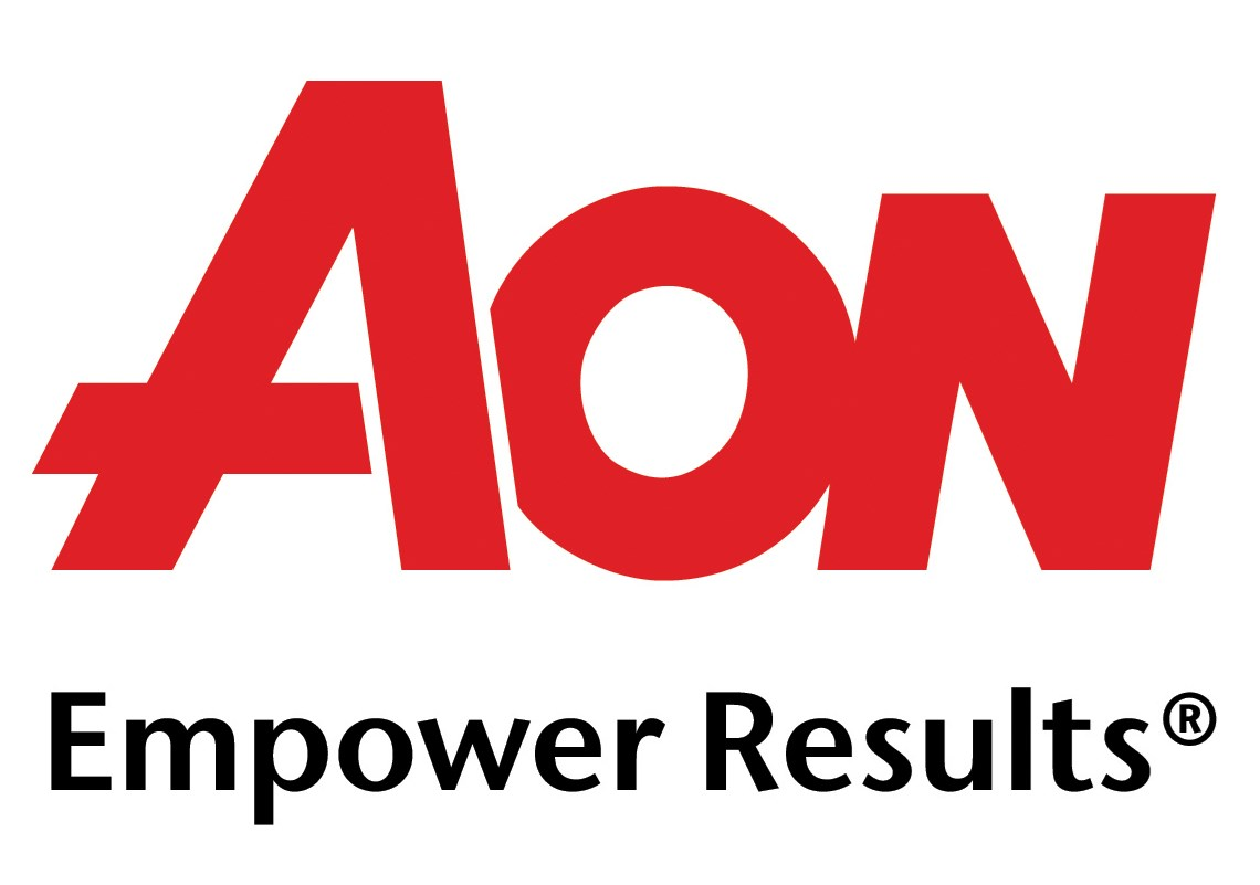 Logo van Aon Financial Planning