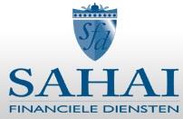 Logo van Sahai Financiele Diensten