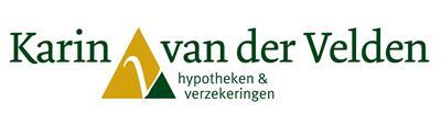 Logo van Van der Velden Hypotheken&verzekeringen