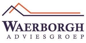 Logo van Waerborgh Adviesgroep