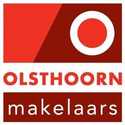 Logo van Olsthoorn NVM Makelaars