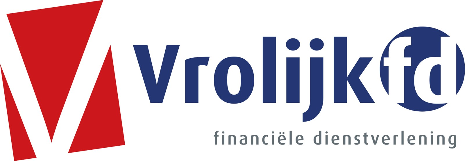 Logo van Vrolijk Verzekeringen