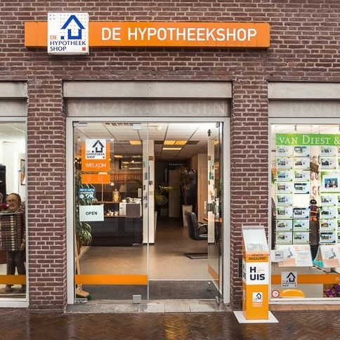 Foto van De Hypotheekshop Harderwijk