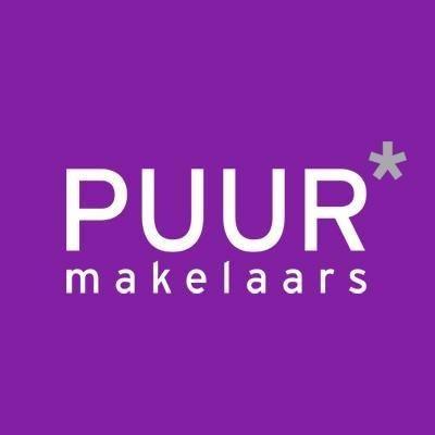 Logo van Puur Makelaars