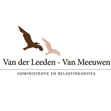 Logo van Van der Leeden-Van Meeuwen Administratie