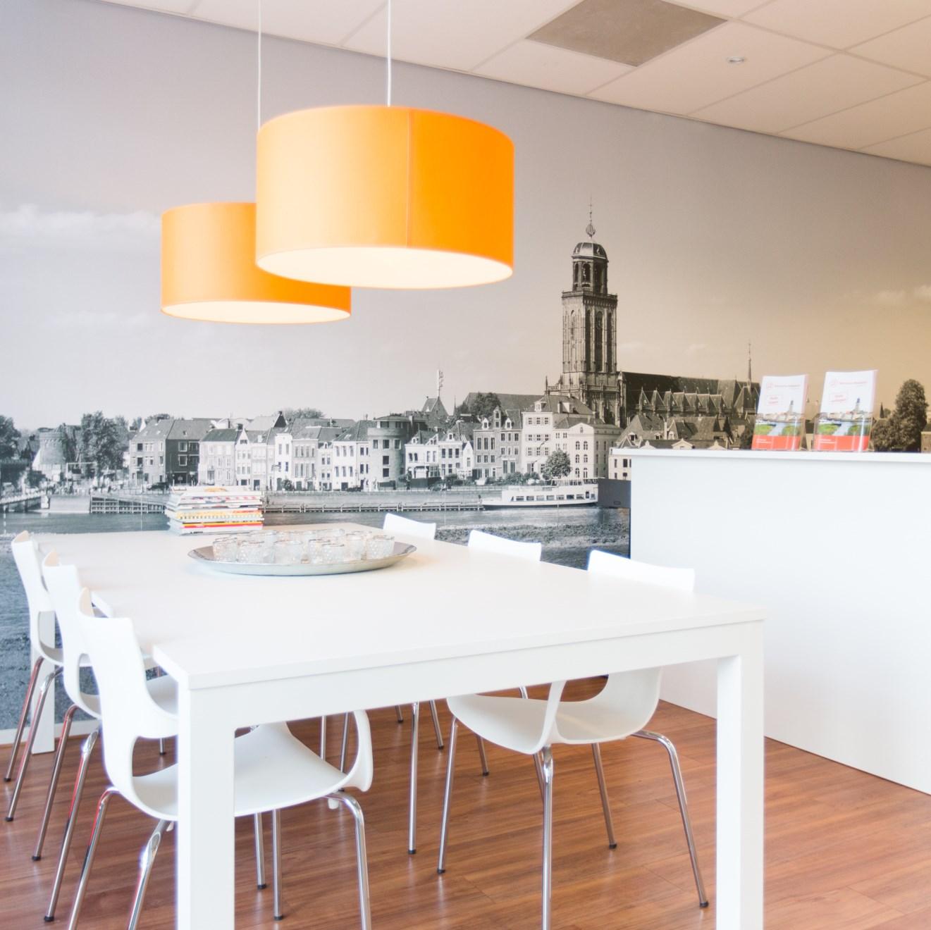 Foto van Freek Hypotheek Deventer