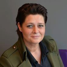 Foto van Marina van de Weerdhof