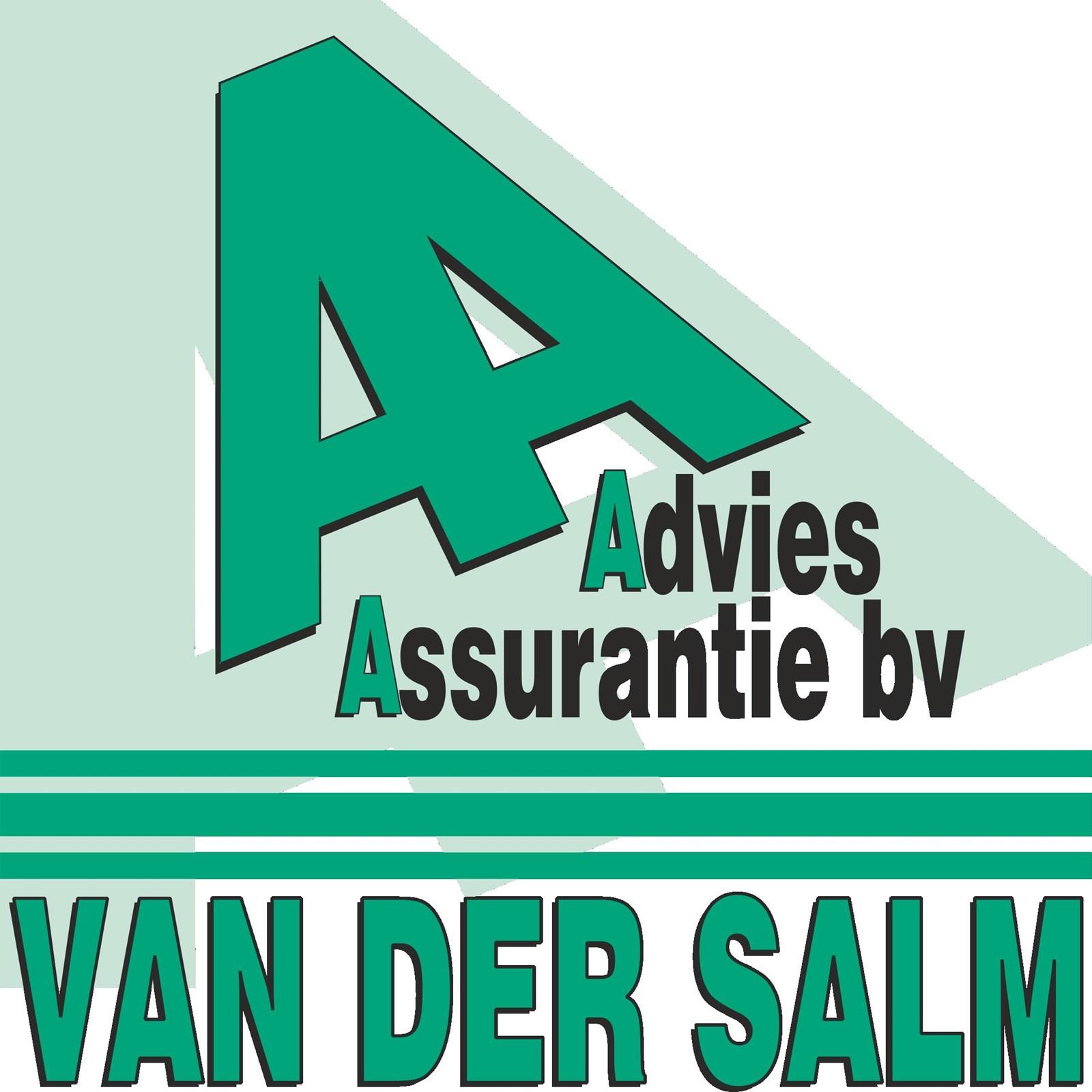 Foto van AA-assurantie B.V. van der Salm