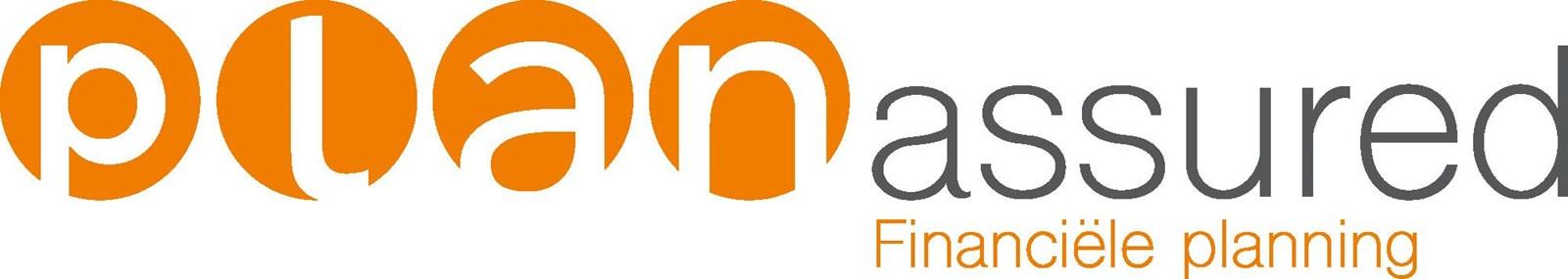 Logo van Plan Assured. Zeker van uw zaak. Ook privé!