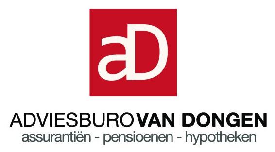 Logo van Adviesburo van Dongen