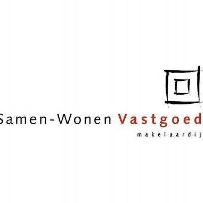 Logo van Samen Wonen Vastgoed