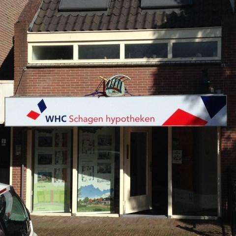 Foto van WHC Schagen Hypotheken