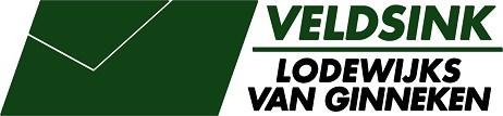 Logo van Veldsink - Lodewijks van Ginneken