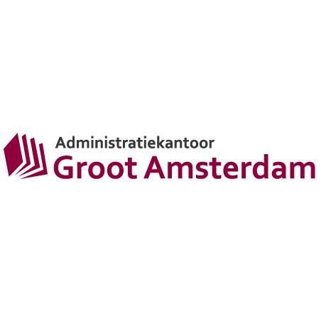 Afbeelding van Adm. kantoor Groot Amsterdam