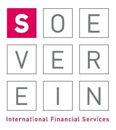 Logo van Soeverein IFS B.V.