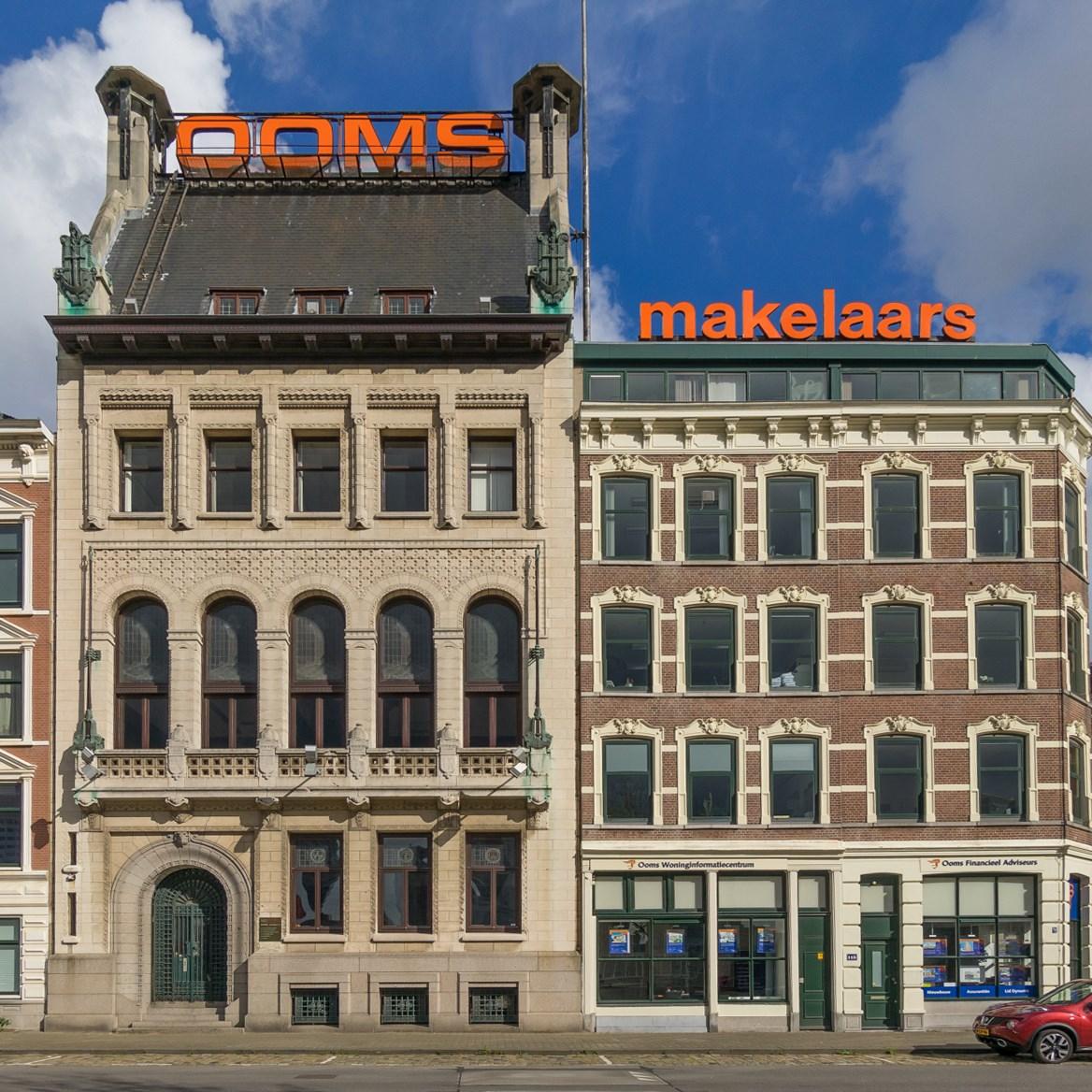Foto van Ooms Financieel Adviseurs