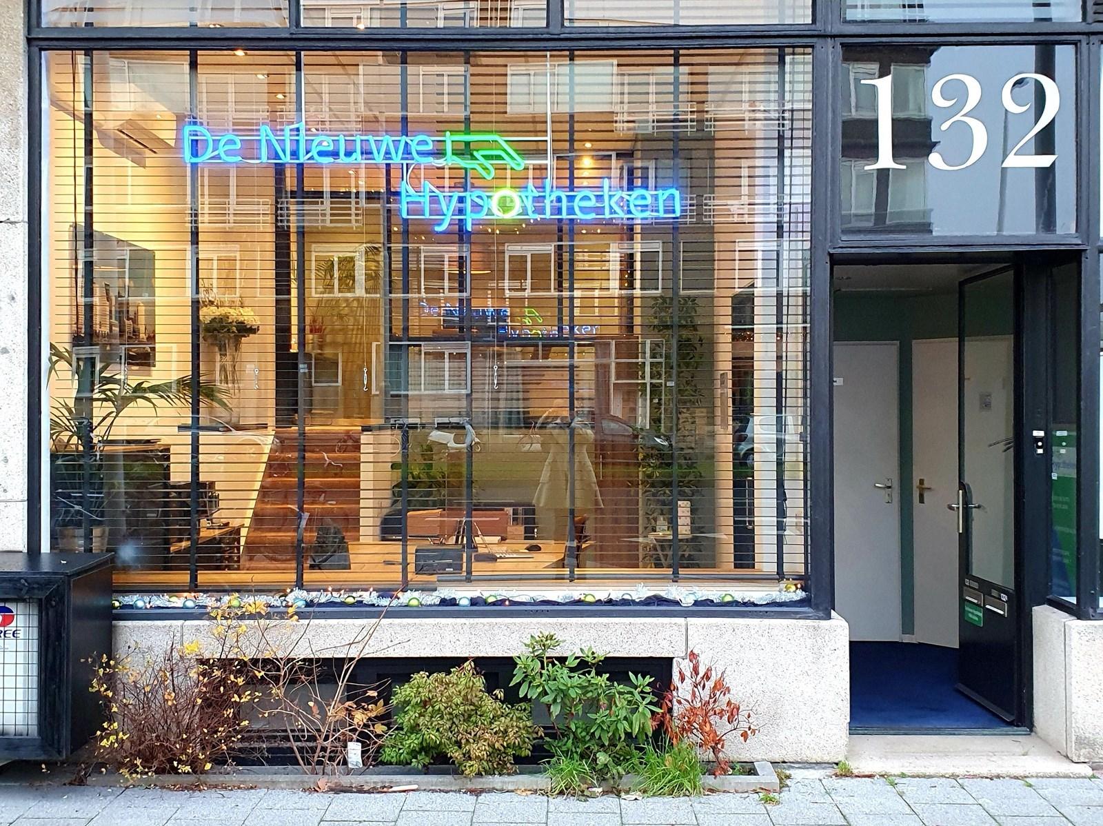 Afbeelding van De Nieuwe Hypotheken Rotterdam