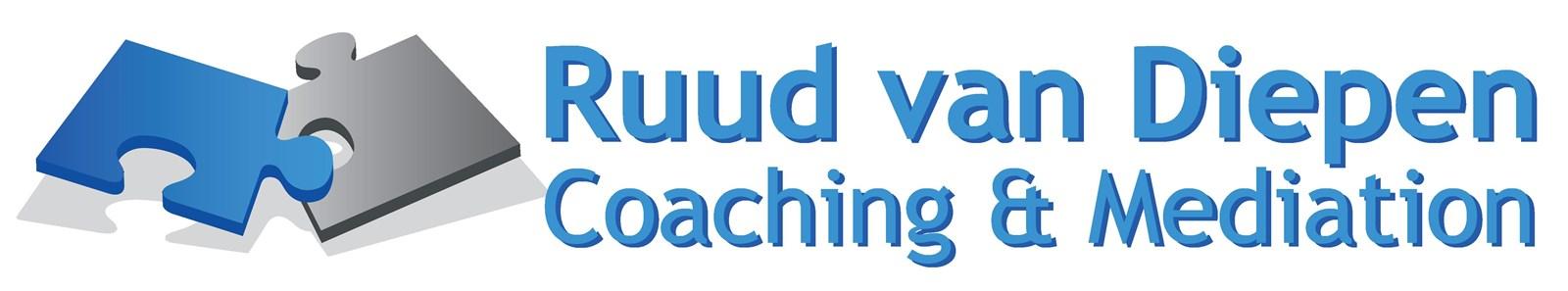 Logo van Ruud van Diepen Coaching & Mediation