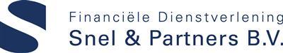 Logo van Financiële Dienstverlening Snel & Partners B.V.