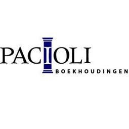 Logo van Pacioli Boekhoudingen