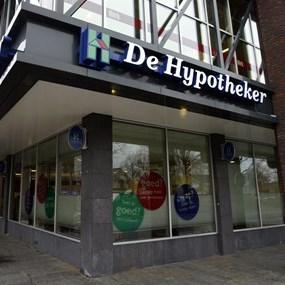 Foto van De Hypotheker Nieuw Vennep