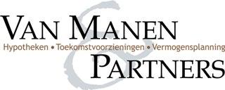 Logo van Van Manen & Partners
