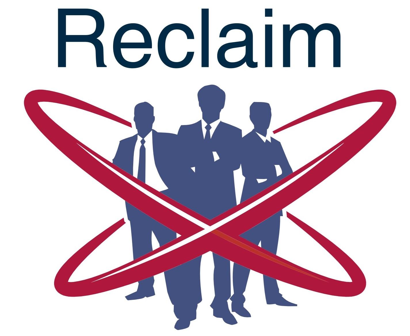 Logo van Reclaim Advies- & Administratiekantoor