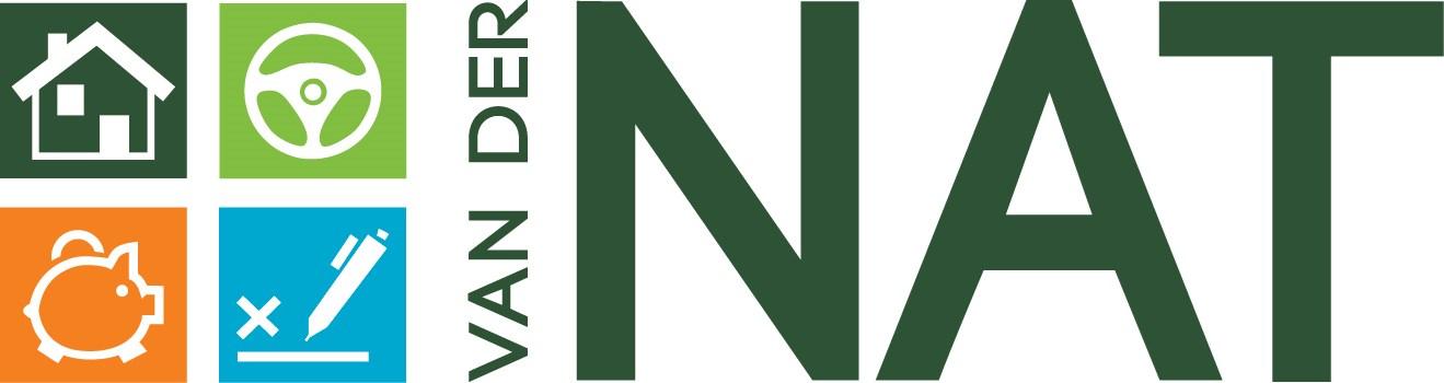 Logo van Van der Nat verzekeringen hypotheken