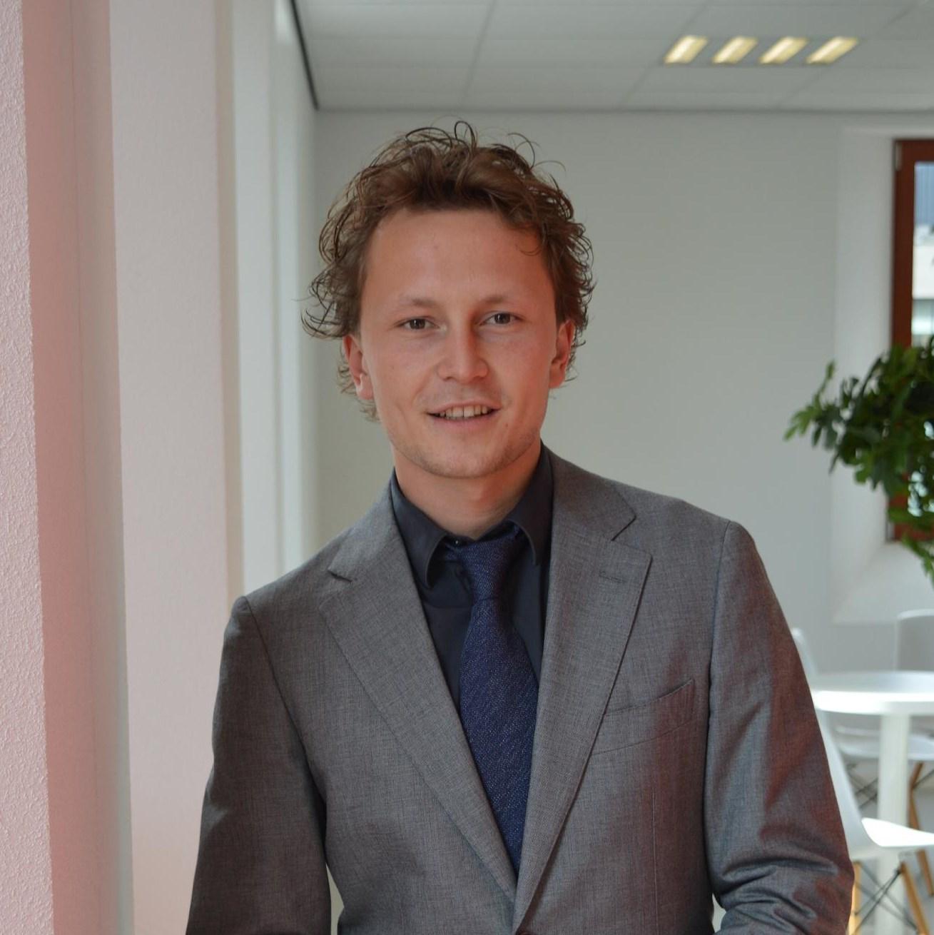 Foto van Niels van den  Dool