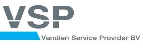 Logo van Vandien Service Provider BV