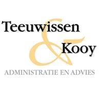Logo van Teeuwissen & Kooy