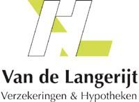 Logo van Van de Langerijt Verzekeringen & Hypotheken