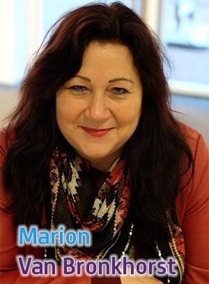 Foto van Marion van Bronkhorst