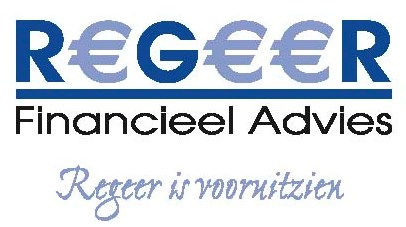 Logo van Regeer Financieel Advies