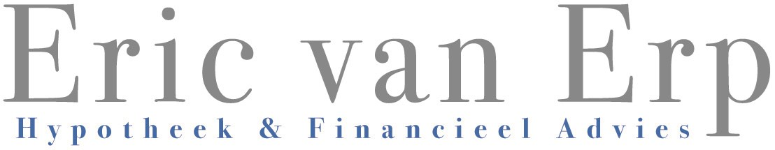 Logo van Eric van Erp Hypotheek & Financieel Advies
