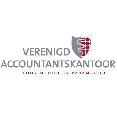 Logo van Verenigd Accountantskantoor voor Medici